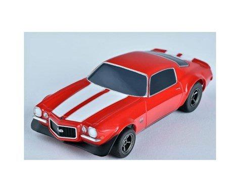 Camaro SS 350 - Red