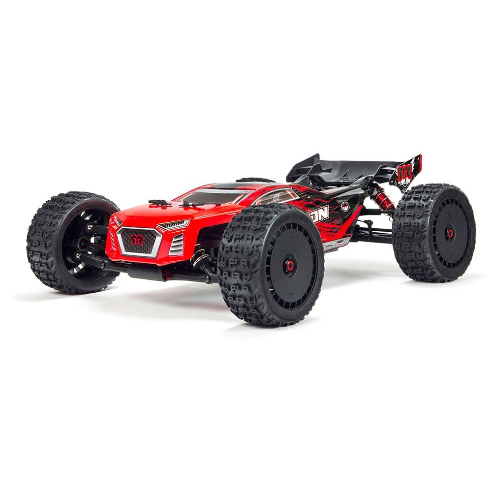 2018 TALION 6S BLX Truggy Red/Black