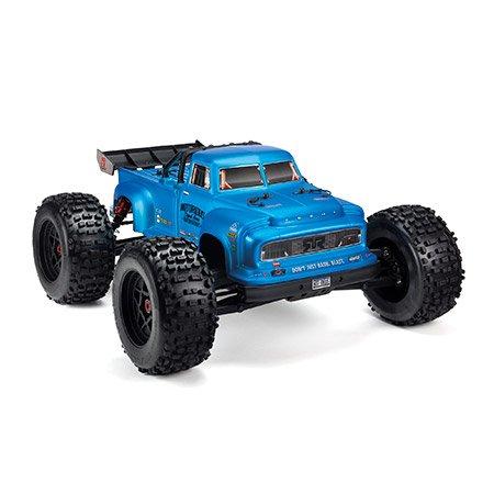 NOTORIOUS 6S BLX Classic Stunt RTR Blue
