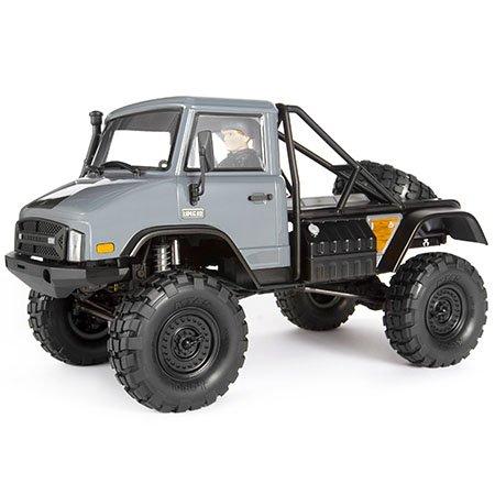 SCX10 II UMG10 1/10 Scale Elec 4WD-Kit