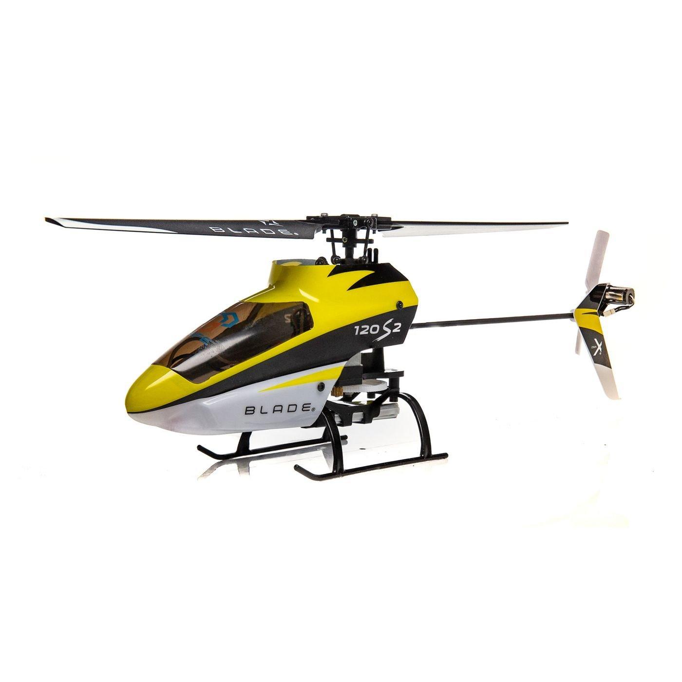 Blade 120 S2 RTF w/SAFE