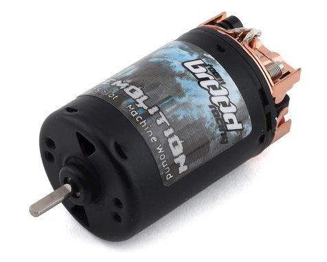 12T 550 Brushed Motor