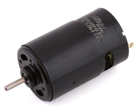 21T 550 Brushed Motor