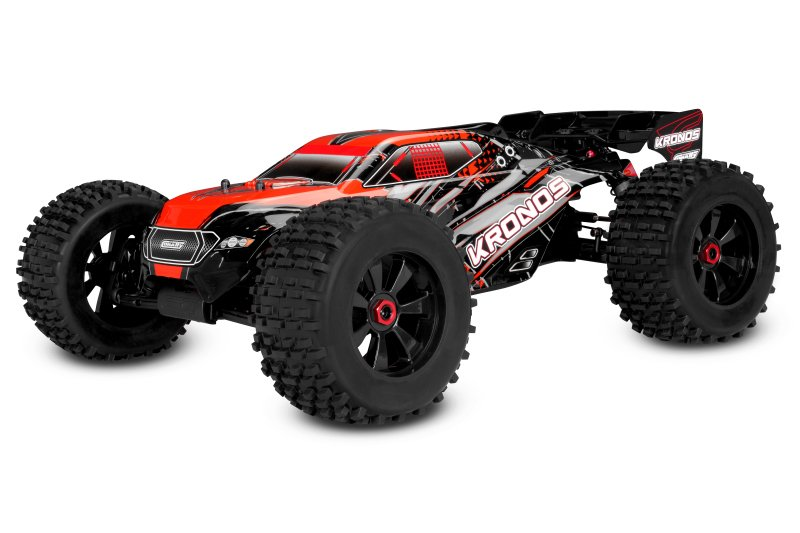 1/8 Kronos XP 4WD MT 6S RTR Brushless