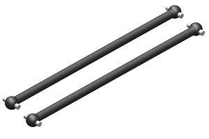1/8 Rear Dogbones - Long