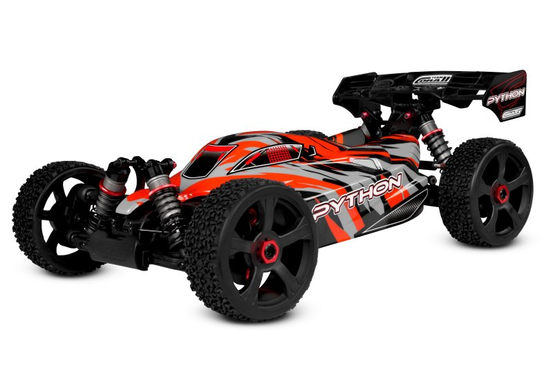 1/8 Python XP 4WD Buggy 6S RTR Brushless
