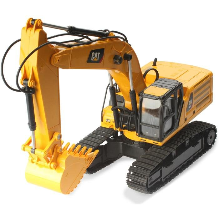 CAT 1/24 Scale RC 336 Excavator