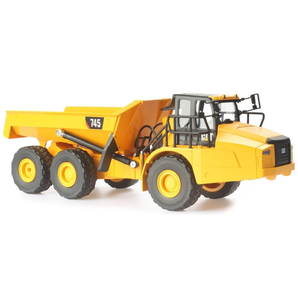 CAT 1/24 Scale RC 745 Articulated Truck