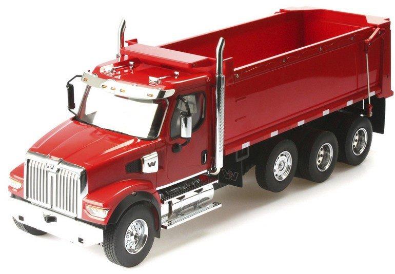 1/16 Western Star 49X RC Dump Truck, RTR