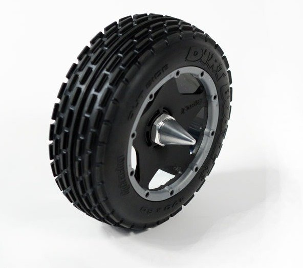Spiked Wheel Nuts for Losi 5ive / DBXL / Kraken Vekta.5