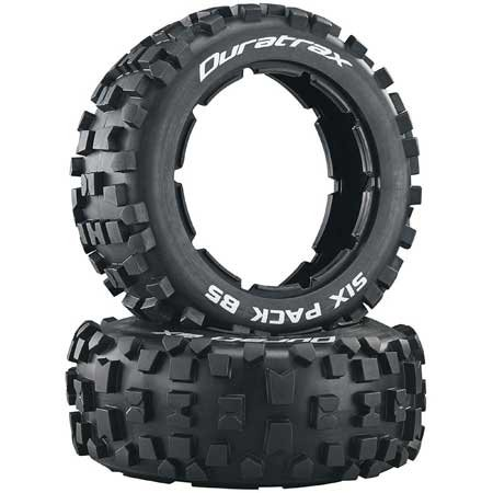 Six Pack baja B5 Tire Front (2)