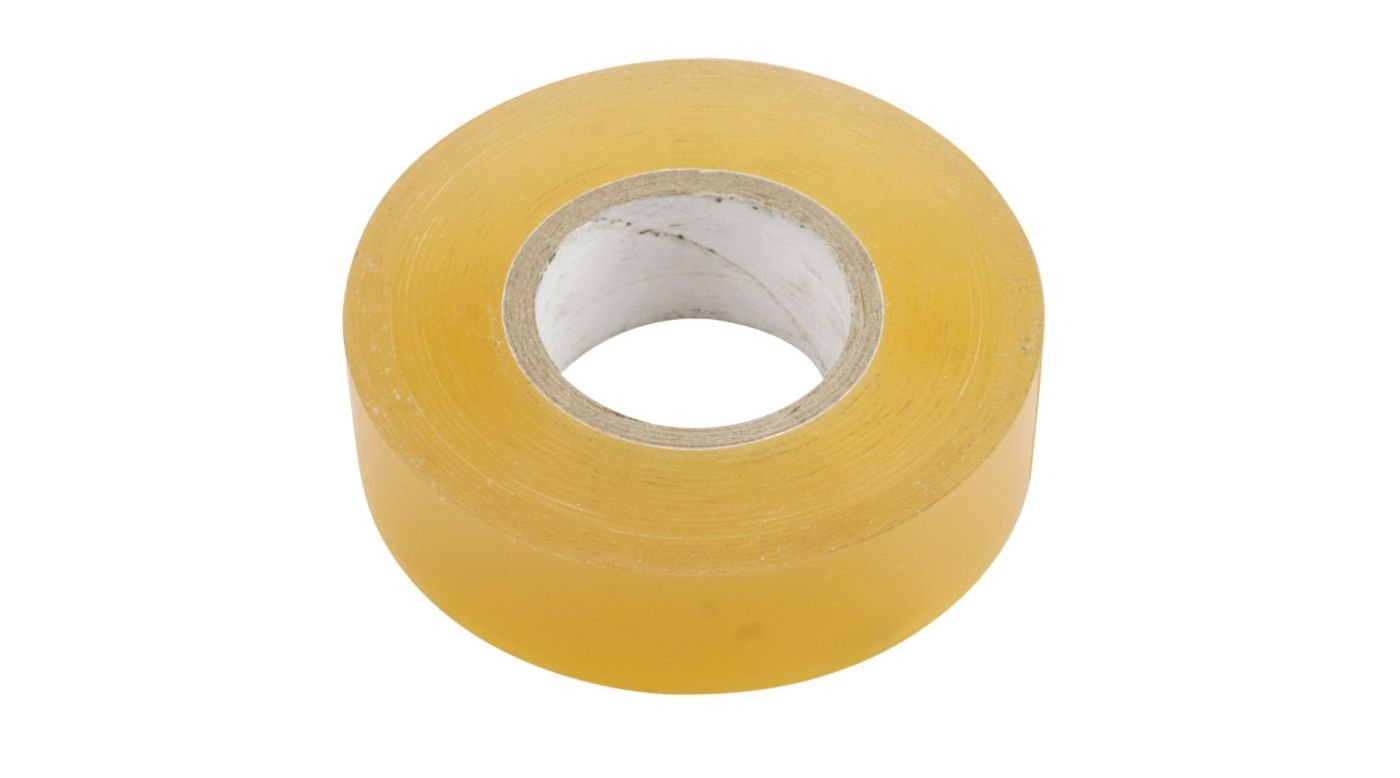 Clear Flexible Marine Tape (18M)
