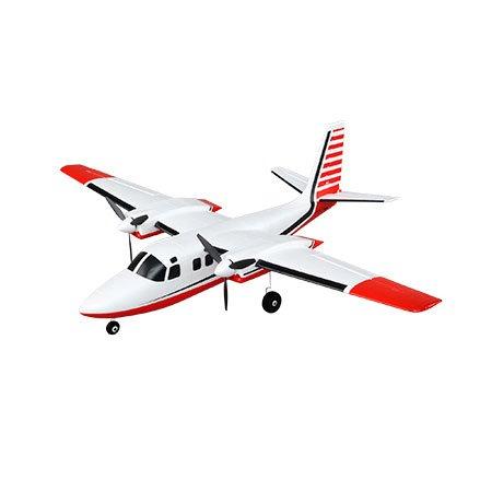 UMX Aero Commander BNF