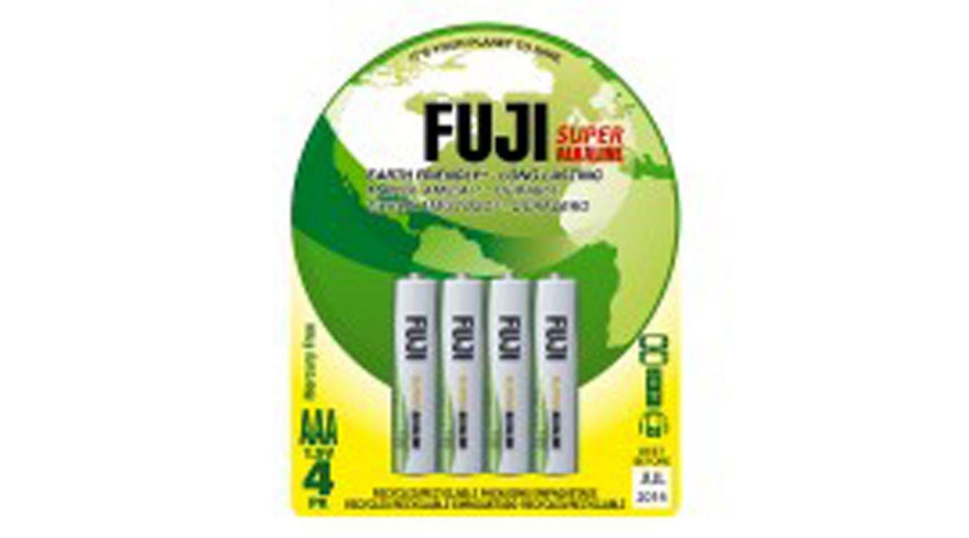 AAA Alkaline Battery (4)
