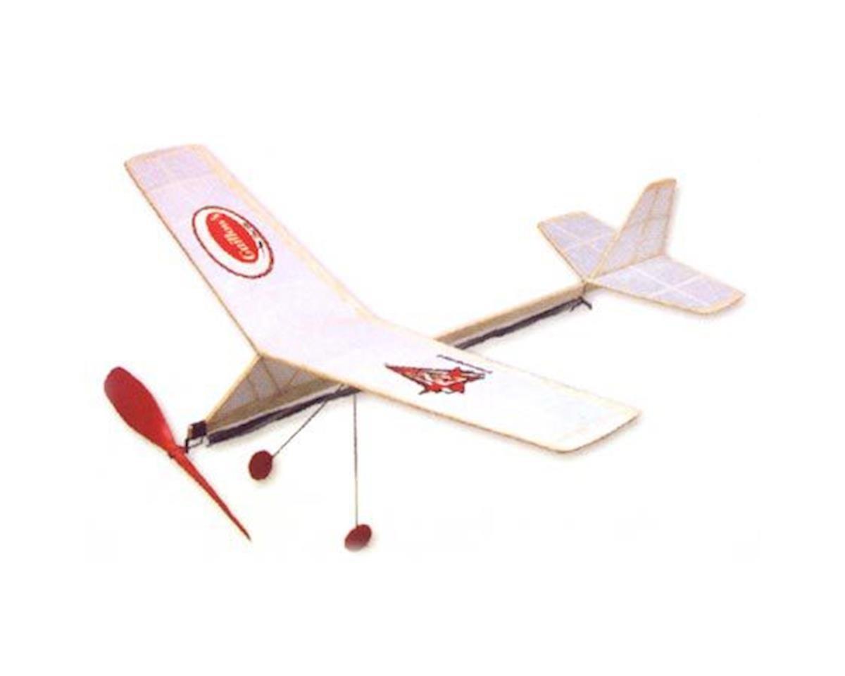Balsa & Foam Gliders