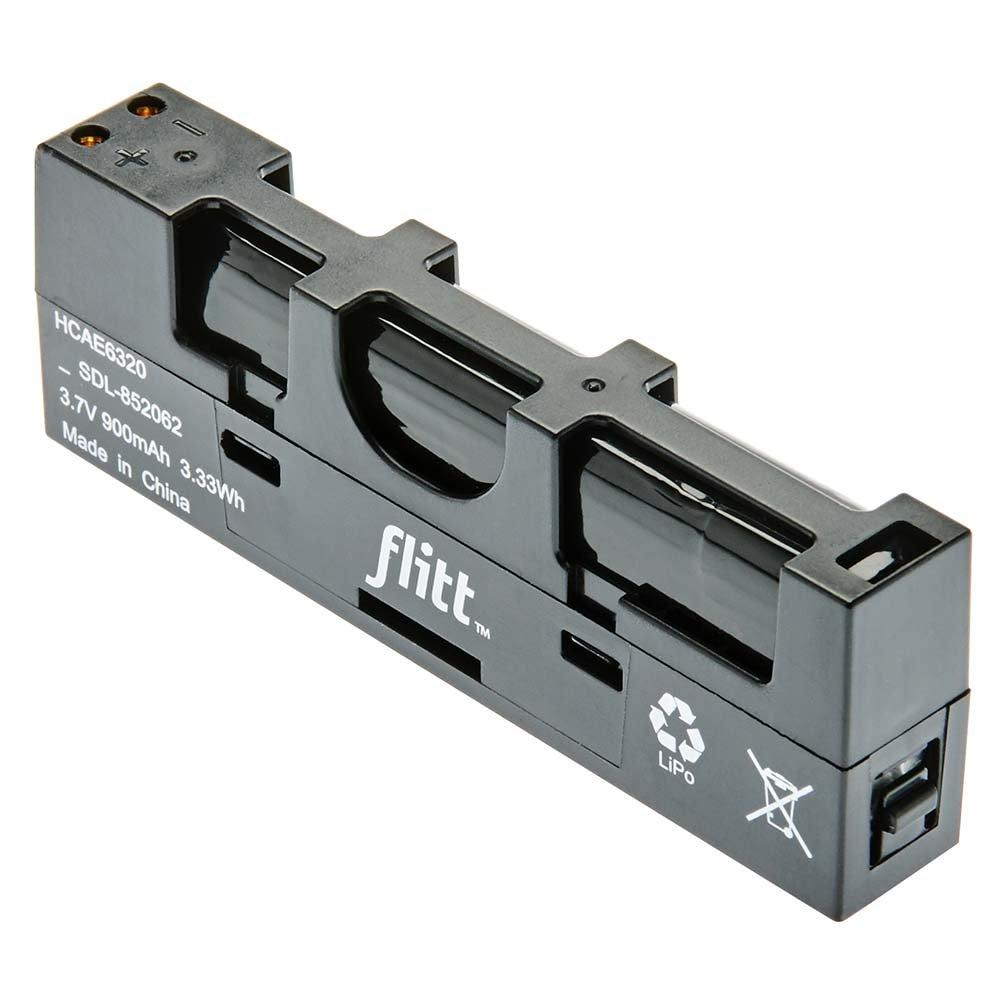 LiPo Battery 3.7V 900mAh Flitt