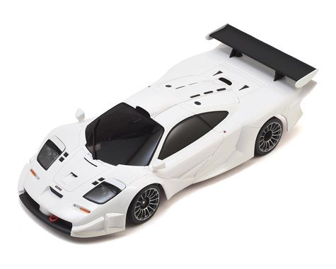 MR-03 RWD McLaren F1 GTR (White) RTR