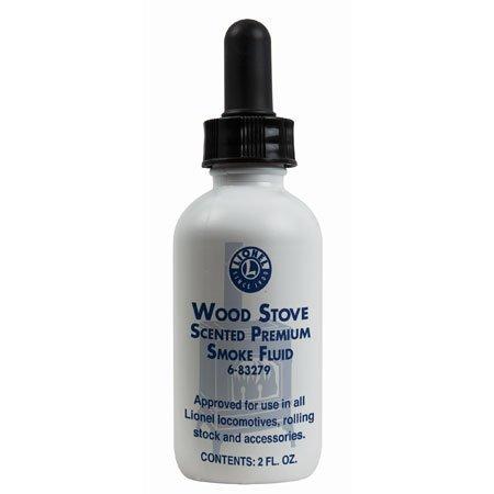 Smoke Fluid, Wood Stove