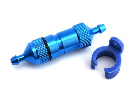 Fuel Filter Large Stone (Blue)