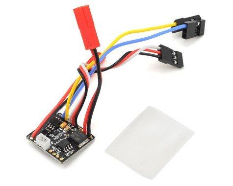 PCB/ESC/LED Board Orlandoo Hunter