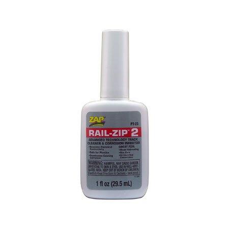 ZAP Rail Zip, 1 oz