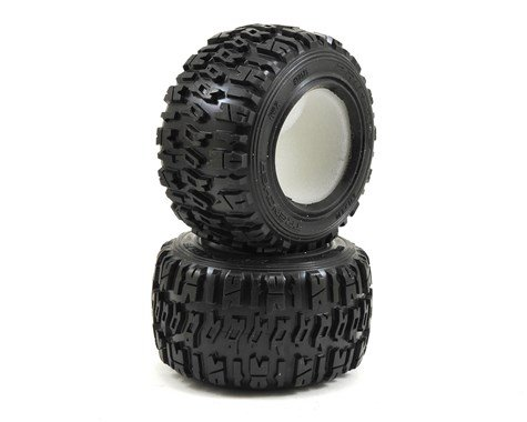 Trencher T 2.2 All Terrain Truck Tires (2) (M2)
