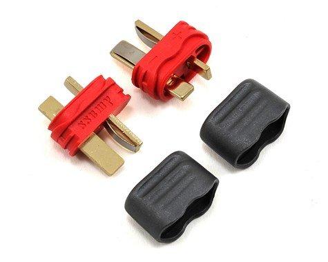 T-Style Plug (2 Male)