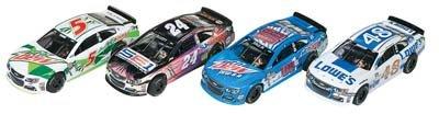 NASCAR Stock Car Series Super III Rel 3