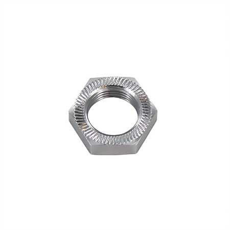 Alum 17mm Wheel Nut(1)(Silver)