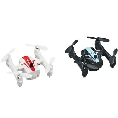 Micro Battle Drone Set RTF