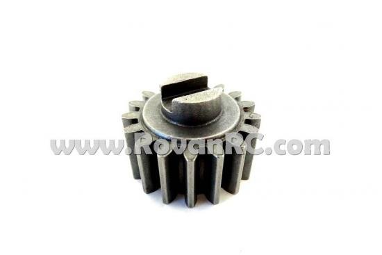 Baja 17 Tooth Steel Pinion Gear