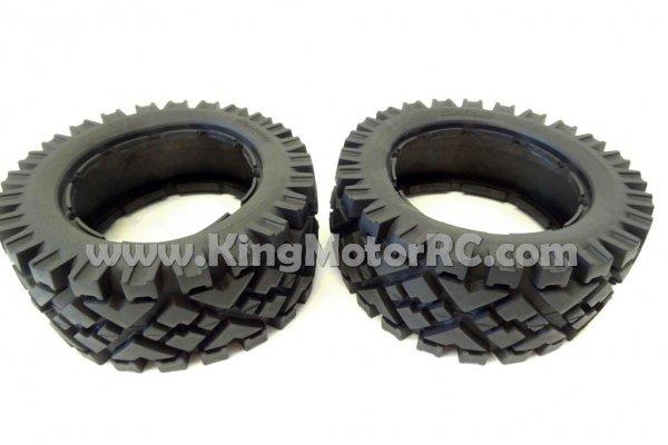 Baja Buggy All Terrain Rear Tires (2)