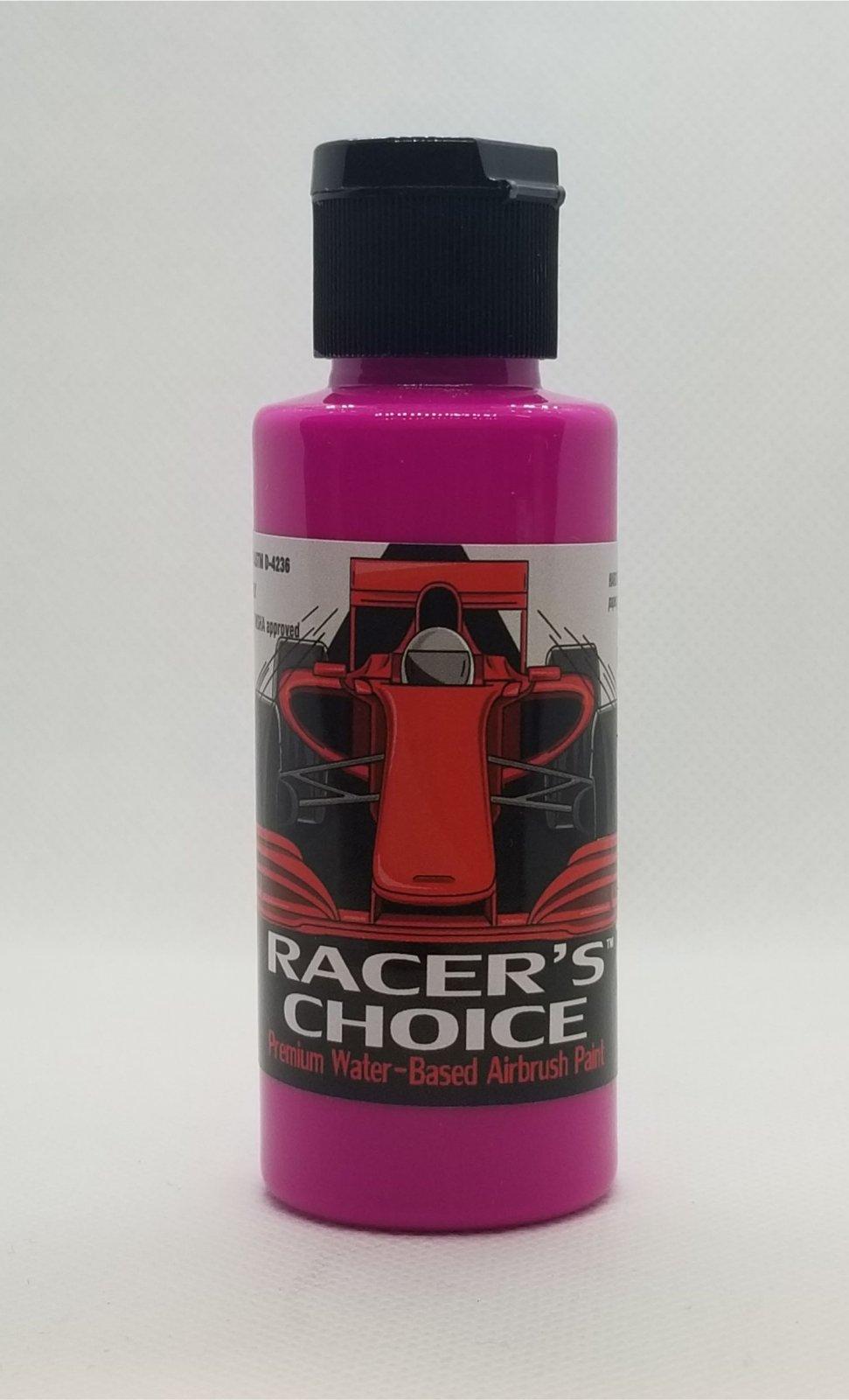 RTR Fluorescent Raspberry Paint