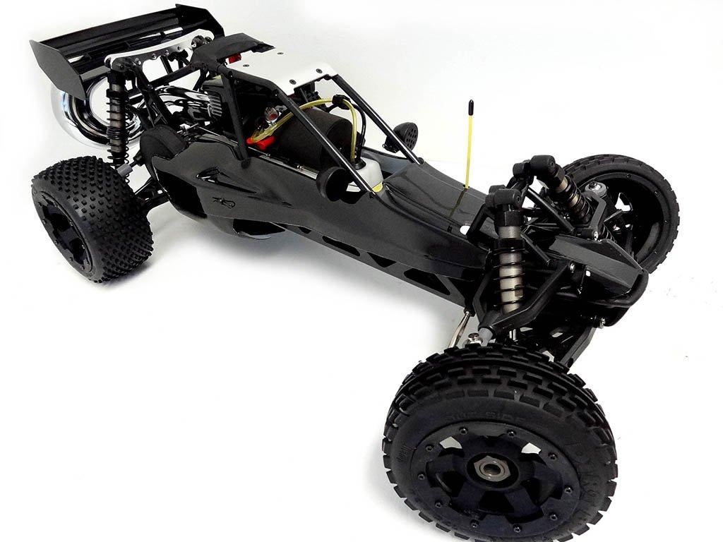 1/5 Gas Baja Buggy 30.5cc RTR