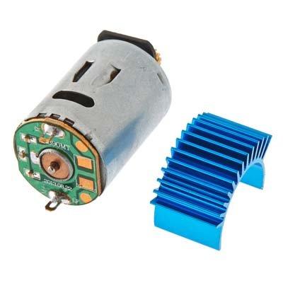 Motor w/Heatsink