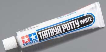 Putty White