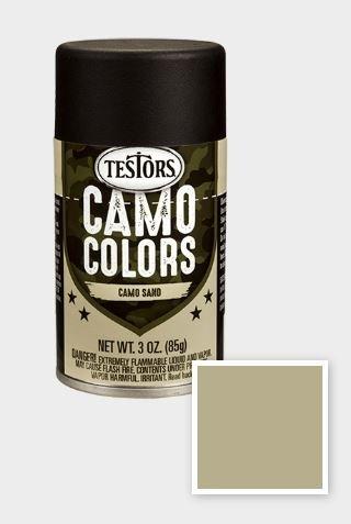 Modern Desert Sand 3 oz Camouflage Spray