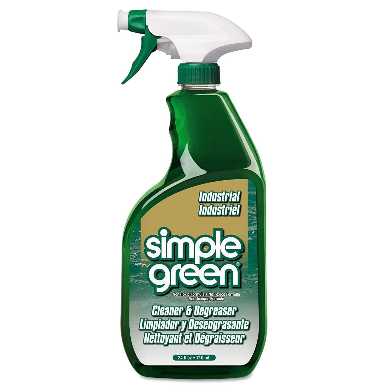 Simple Green Industrial, 24oz.