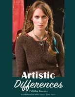 Artistic Differences Pattern Book