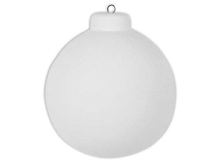 Round Ball Ornament