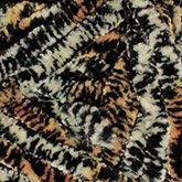 Flutterby Animal Print