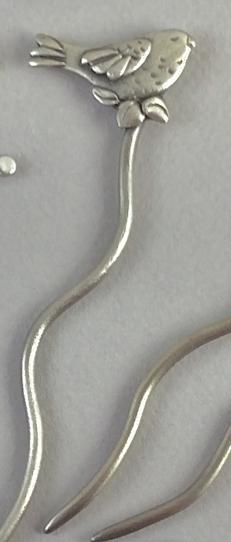 Stick Pin - Bishoff