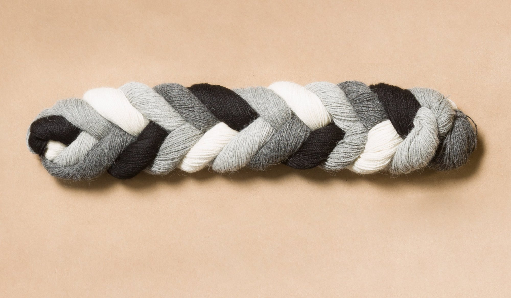 Superfine Alpaca Braid