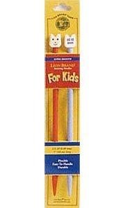 Kids Knitting Needles
