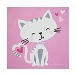 Kitty Love Junior Paint