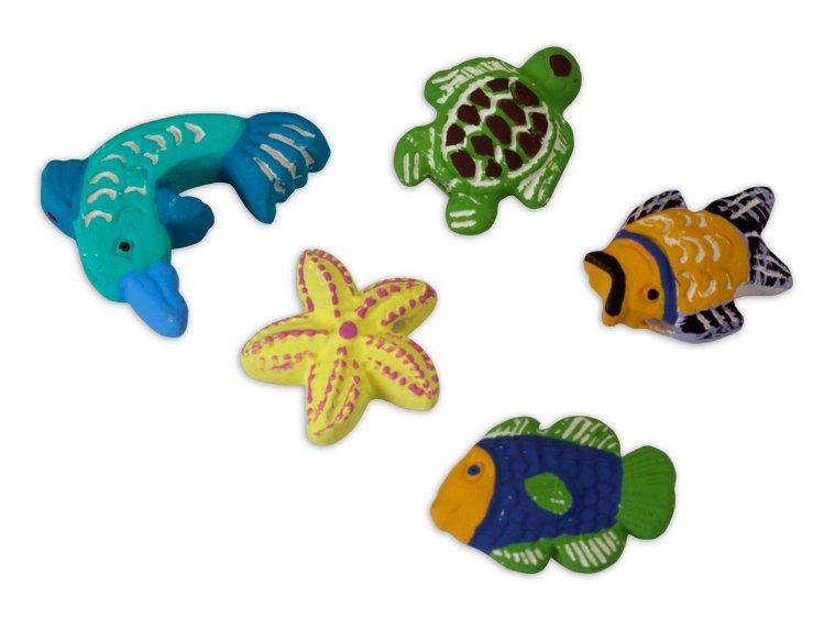 Sea Life Bead Assortment