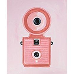 Vintage Camera Adult Paint