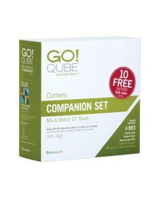 Go! Qube 12 Corners 55787
