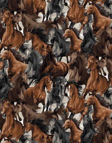 Horseplay Packed Horses 6012701