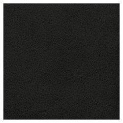 Wool Felt 1000 Black